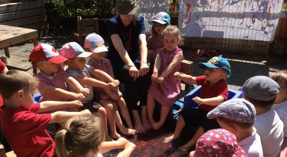Life at Harbour Primary & Nursery School